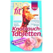 Knoblauch Tabletten 400gr
